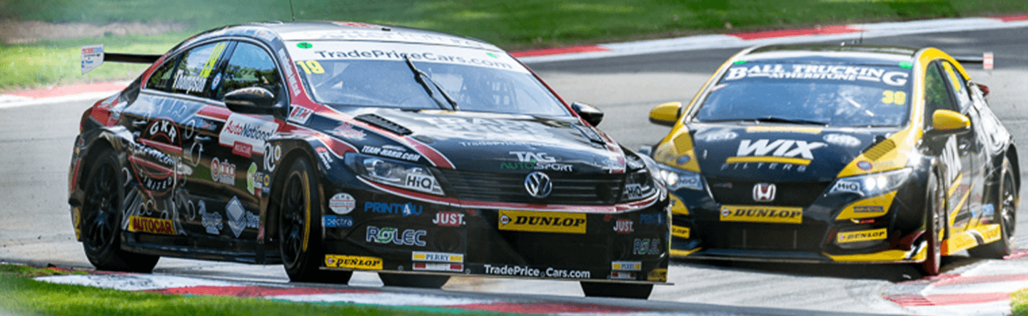 BTCC heads to Brands Hatch for the season finale. (c)Simon PR Benson - sprbphoto.co.uk